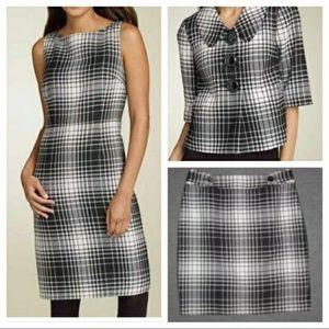 Semantiks Sleeveless Midi Dress